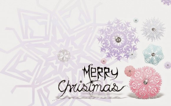 Christmas Greeting cards for Facebook