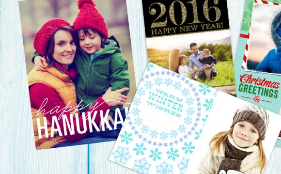 Photo greeting cards Canada