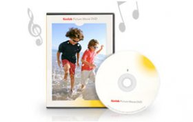 Picture Movie DVD
