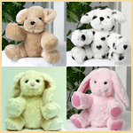 Recordable Stuffed Animal Kits