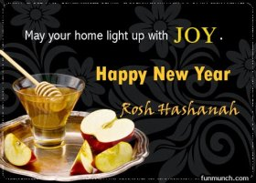 Jewish new year greeting cards greeting card examples and templates best rosh hashanah greetings 2015 m4hsunfo