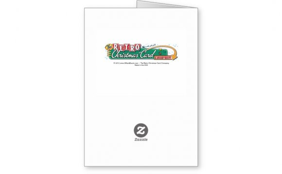 Seasons Greetings Christmas cards