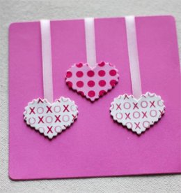 Make Your own Valentine Card online - Greeting Card Examples and ...