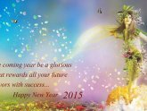 Animated New Year 2015 Greetings