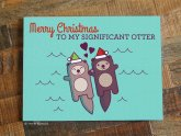 Christmas Birthday Cards Printable