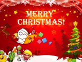 Christmas Greeting cards for Kids