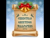 Christmas Greetings card 2014