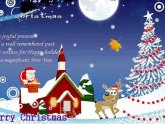 Christmas Greetings for cards wording