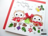 Christmas Handmade Greeting cards