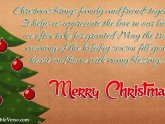 Free holiday greeting cards messages