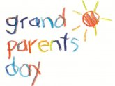 Grand parents Day Greeting cards