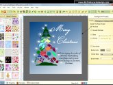 Greeting Cards design software