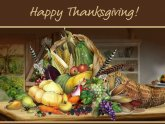Jacquie Lawson Thanksgiving Cards
