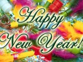 New Year Greeting cards 2013