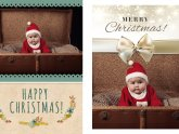 Personalised photo Christmas cards Australia