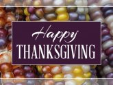 Thanksgiving 2014 Greeting Cards