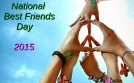 Top 50 Best Friends Day Messages Quotes Wishes Greetings