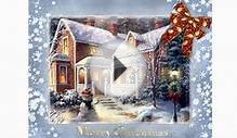 Animated Christmas Greeting Cards Free Download