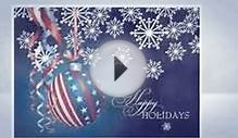 Business Christmas Cards 800-870-3570