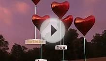 C4D- Animated Valentine Card.mov