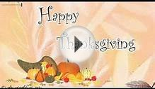 Canadian Thanksgiving | Wishes | Ecards | Greetings Cards