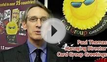 Card Greeting franchise, advice from Card Group franchise