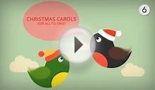 Christmas New Year Greeting Videos