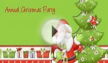 christmas party invitations ideas