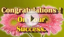 Congrats Greeting Card, Ecard, Congratulations Greetings