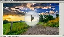 Create HDR Photo - GIMP 2.8 Tutorial