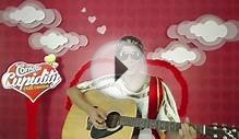Create Your Own Valentine's Song At The Cornetto