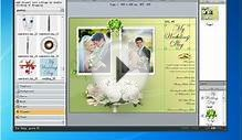 DIY Wedding Invitation Card Using Picture Collage Maker