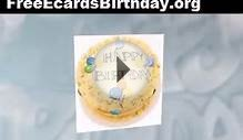 Free Birthday Ecards