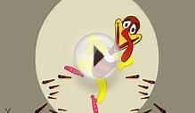 Funny Thanksgiving Free Animated Greeting Dance Turkey E