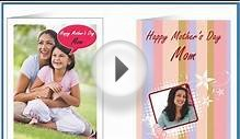 Greeting-card Video
