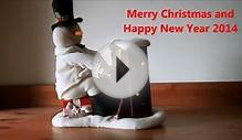 Hallmark Jingle Pal - Merry Christmas and Happy New Year