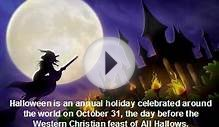 Halloween 2015: Halloween SMS, Greeting Cards, Messages