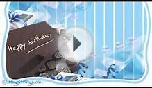 Happy Birthday Friend | Ecards | Greeting Card | 16 12