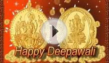 Happy Diwali 2015 Animated Video Greeting Card