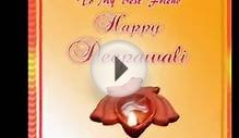 Happy diwali greeting cards 2011