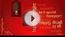 Happy Diwali | Wishes | Ecard | Messages | Greetings Card