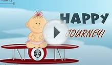 Happy Journey | Ecard | Greetings Card | Wishes | Messages