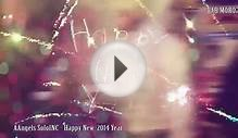 HAPPY NEW 2014 YEAR - Magic Greeting CARD ( AAngelS )