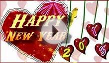 Happy New Year 2013 Greeting Ecards ! Video Greetings Card