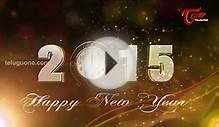 Happy New Year 2015 Greetings || Best Animated Greetings