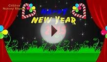 Happy New Year 2015 Greetings Cards New Year Greetings