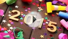Happy New Year 2015 Greetings, Cards, Wallpapers, Images