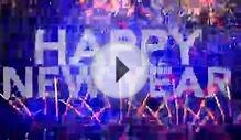 Happy New Year, Greeting Card Stock Video 57964906 | HD