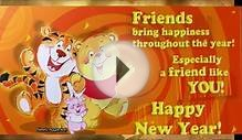 Happy New Year Quotes/Wishes/Greetings/E-Card/Happy New