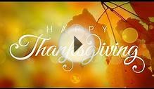 HAPPY THANKSGIVING 2015 ! - Thanksgiving Day Greeting Card